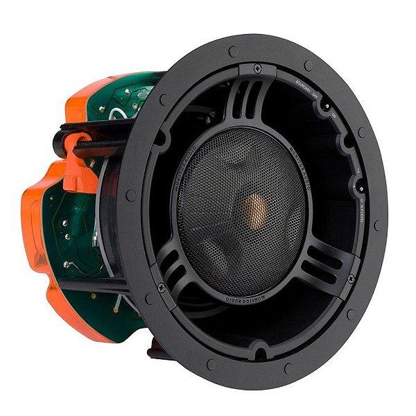 Caixa Acústica Embutir Monitor Audio SCC265IDC Branca