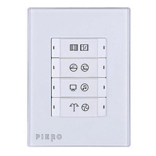 Keypad Piero - KP IFLEX8