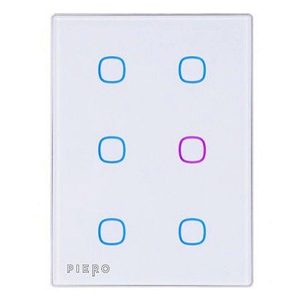 Keypad Piero - KP ITOUCH6