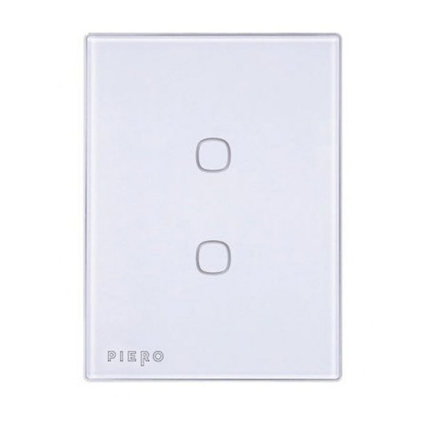 Keypad Piero - W KP ITOUCH2