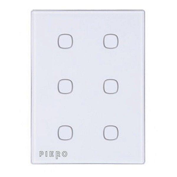 Keypad Piero - W KP ITOUCH6