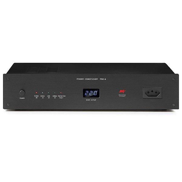 Condicionador de Energia AAT PWC 6