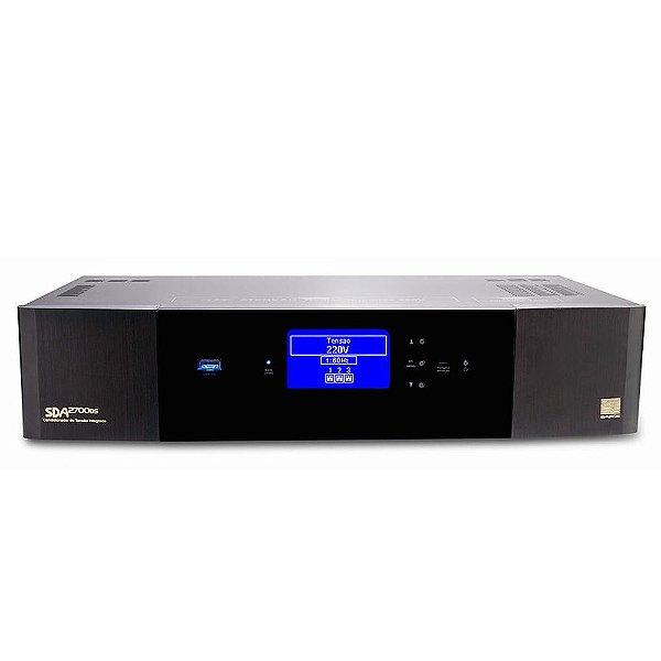 Condicionador de Energia SDA2700ds