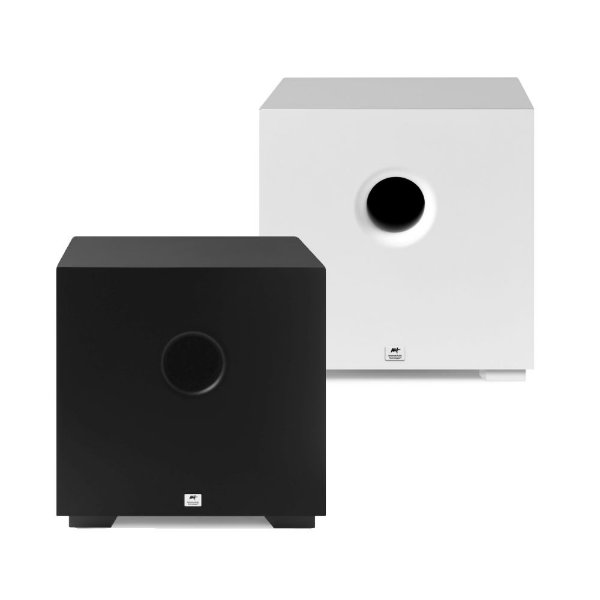 Subwoofer AAT COMPACT CUBE