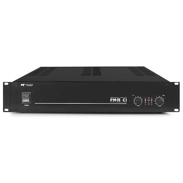 Amplificador AAT - PM11 CI