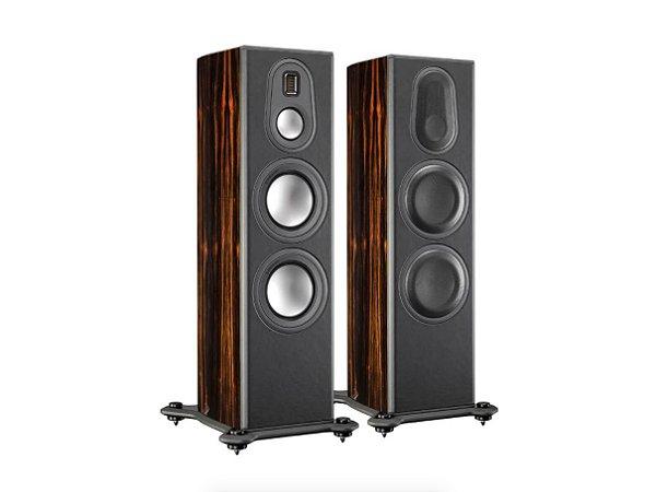 Caixa Platinum PL300 II - Monitor Áudio