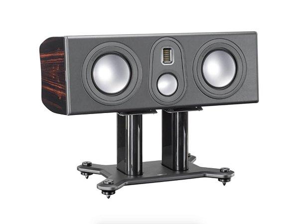 Caixa Platinum PLC350 II - Monitor Áudio