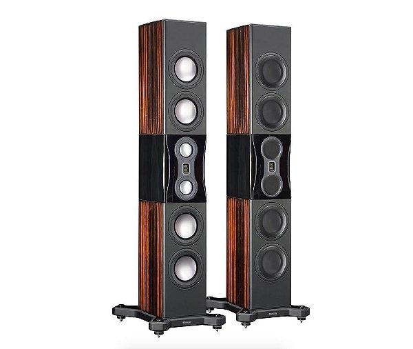 Caixa Platinum PL500 II - Monitor Áudio