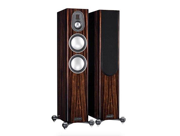 Caixa Gold 200 - Monitor Áudio
