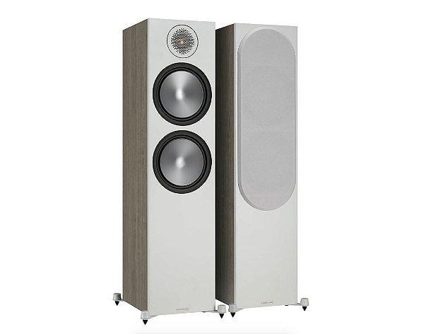 Caixa Bronze 500 - Monitor Áudio