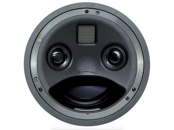Alto-Falante de embutir In-Ceiling Platinum PLIC II - Monitor Áudio