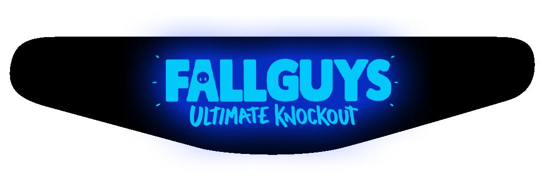 PS4 Light Bar - Fall Guys