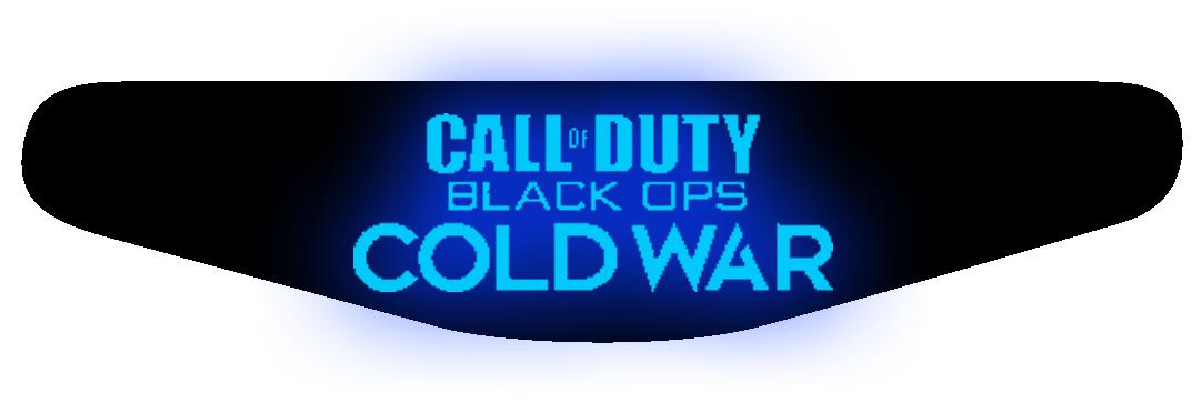 PS4 Light Bar - Call Of Duty Cold War