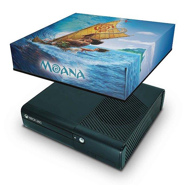 Xbox 360 Super Slim Capa Anti Poeira - Moana