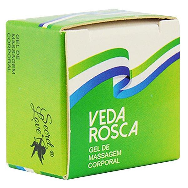 POMADA VEDA ROSCA 3G SECRET LOVE
