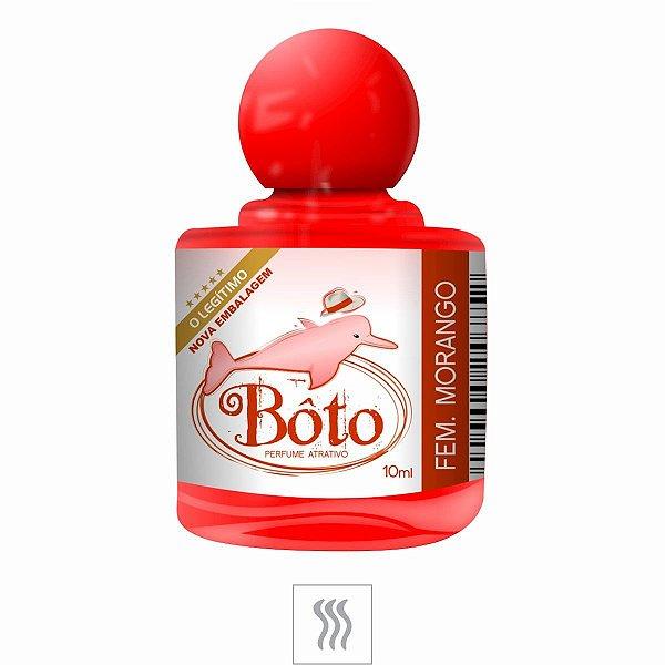 Perfume Afrodisiaco Boto 10ML (ST124)-Morango-Unico
