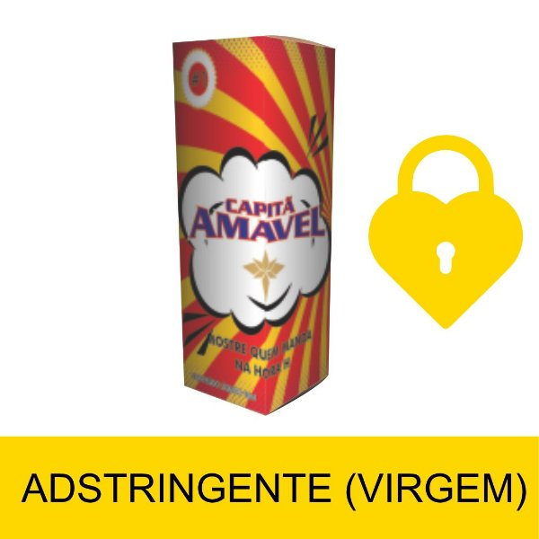 CAPITÃ  AMAVEL  2    15 ML