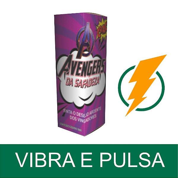AVENGERS DA SAFADESA 15 ML