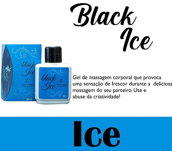 EXCITANTE UNISSEX BLACK ICE (VEG11)