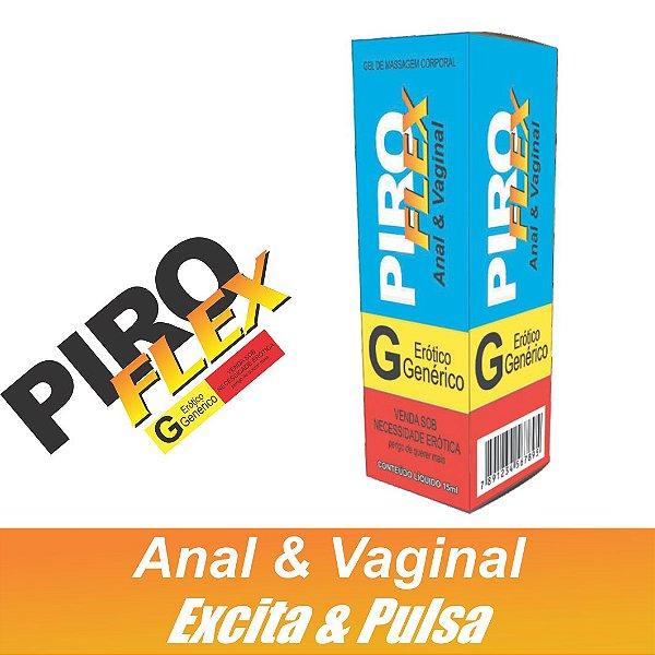 PIRO FLEX 15 ML  (SED142)