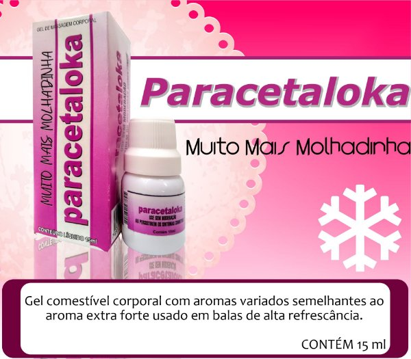 PARACETALOKA 15 ML  (SED140)