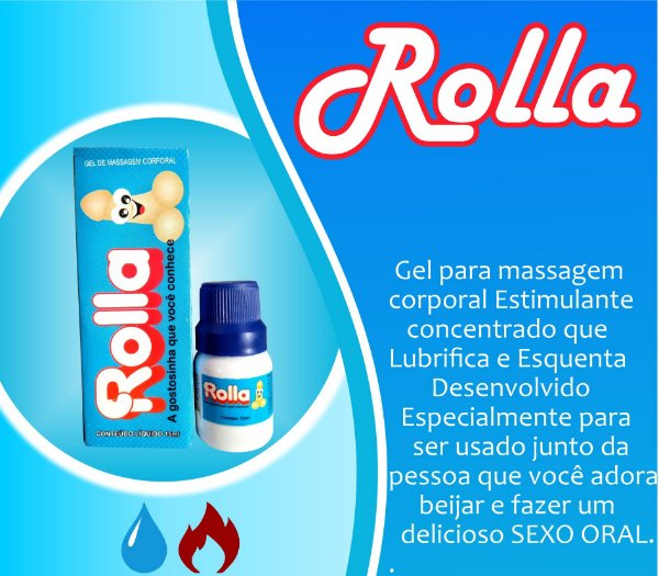 ROLLA 15 ML  (SED47)