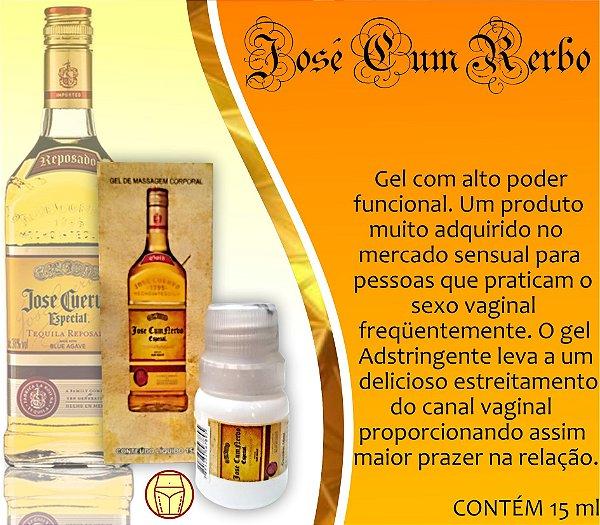 José Cum Rerbo 15 ML  (SED45)