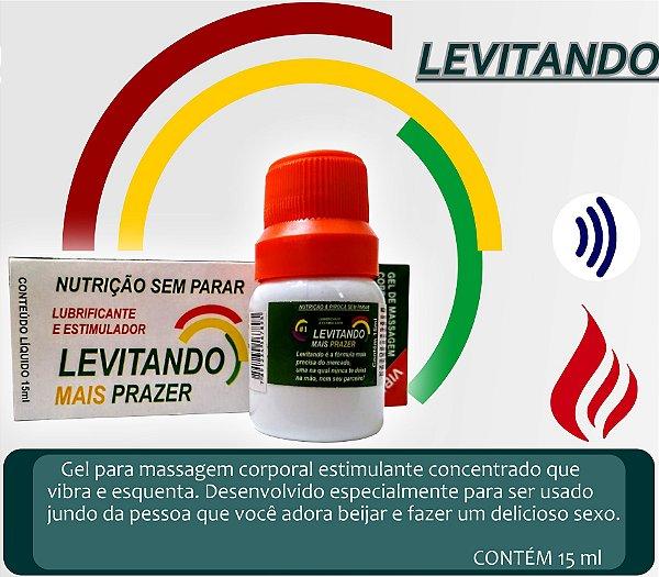 LEVITANDO 15 ML  (SED30)