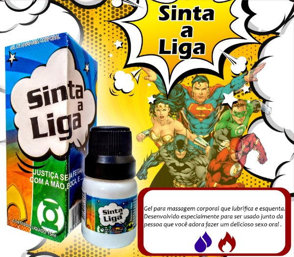 SINTA A LIGA 15 ML  (SED19)