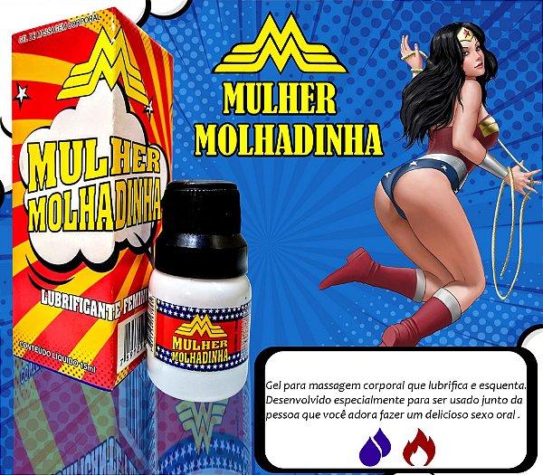 MULHER MOLHADINHA 15 ML  (SED14)