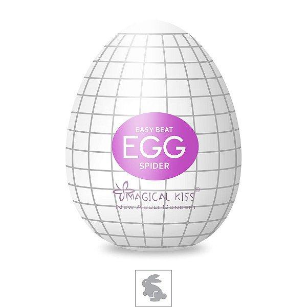 Masturbador Egg Magical Kiss (1013-ST457)  -Spider-Unico