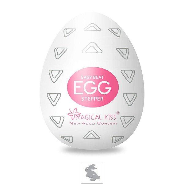 Masturbador Egg Magical Kiss (1013-ST457)  -Stepper-Unico