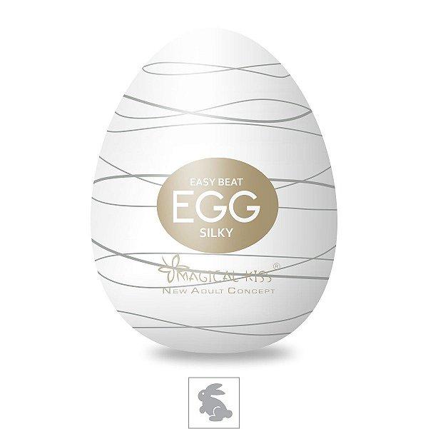 Masturbador Egg Magical Kiss (1013-ST457)  -Silky-Unico