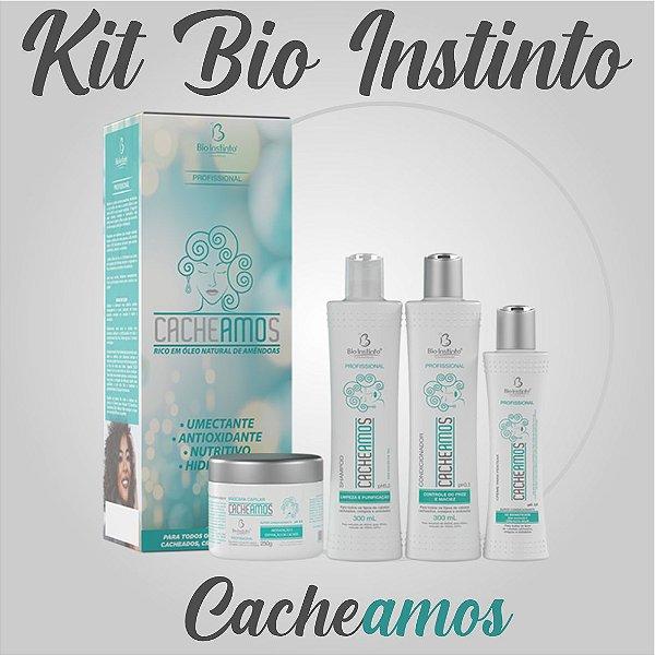 Kit Bio Instinto Cacheamos