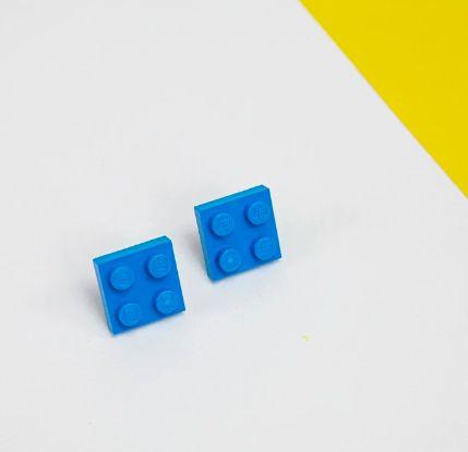 Brinco 4 Dot Bricks