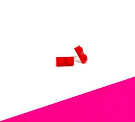 Brinco 2 Dot Bricks