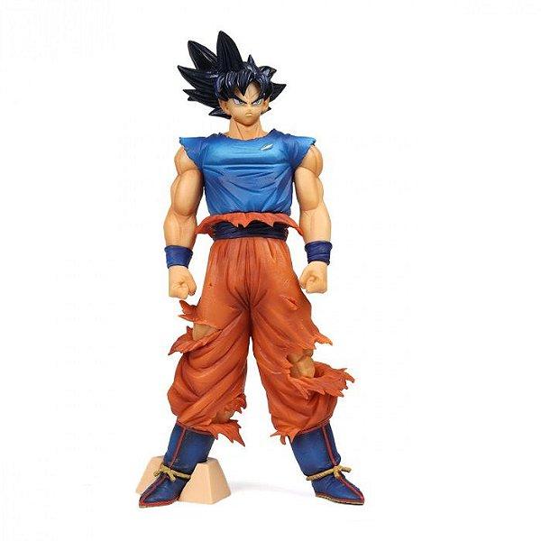 Goku - Dragon Ball Super Grandista Nero Banpresto