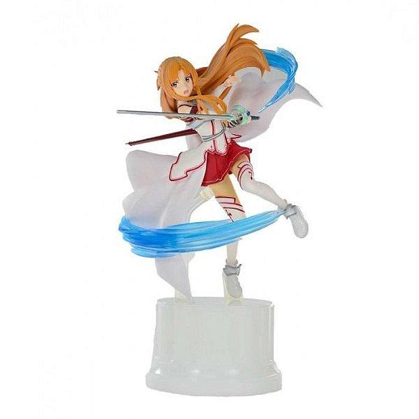 Asuna - Sword Art Online Integral Factor Espresto Est Extra Motions Banpresto