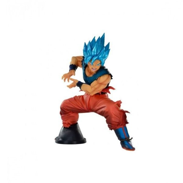 The Son Goku II - Dragon Ball Super Maximatic Banpresto