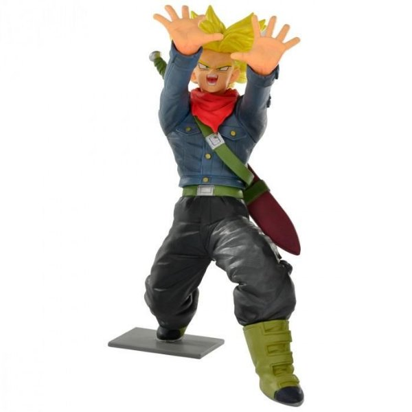 Trunks - Dragon Ball Super Galick Gun Banpresto