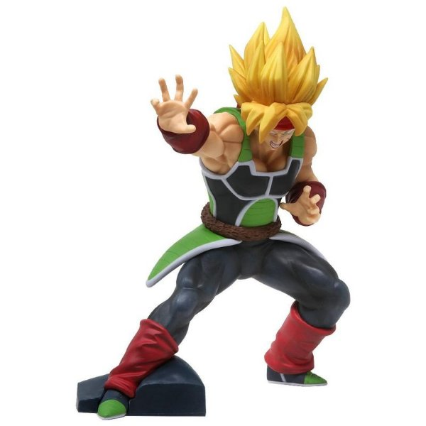 Super Saiyan Bardock - Dragon Ball Z Banpresto