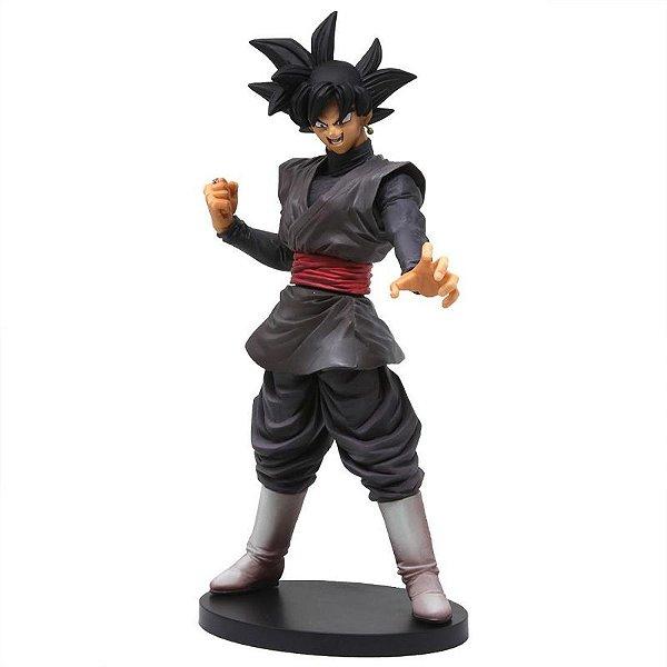 Goku Black - Dragon Ball Legends Collab Banpresto
