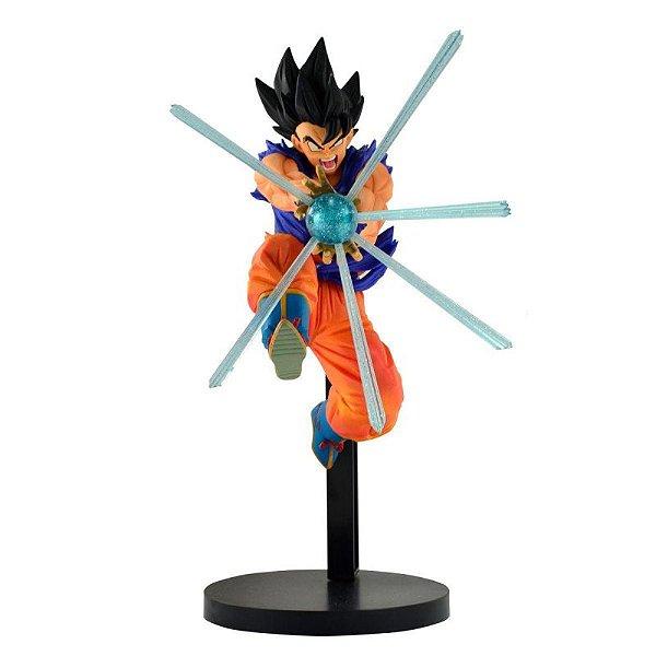 Son Goku - Dragonball Z G X Materia Banpresto