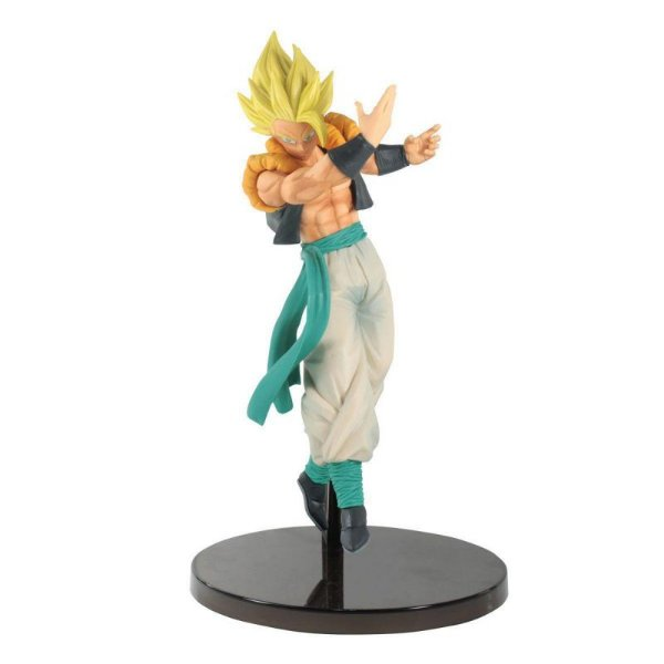 Gogeta Super Saiyajin - Dragonball Super Broly Match Makers Banpresto