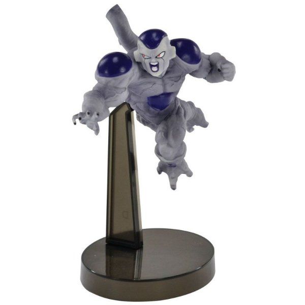 Frieza - Dragon Ball Super Z Battle Banpresto