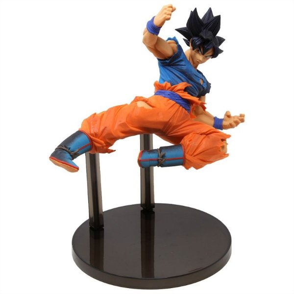 Son Goku - Instinto Superior Dragon Ball Super Son Goku Fes Vol.10 Super Banpresto