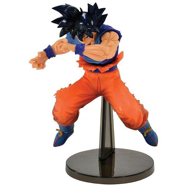 Son Goku Instinto Superior Dragon Ball Super Blood of Saiyans Special II Banpresto
