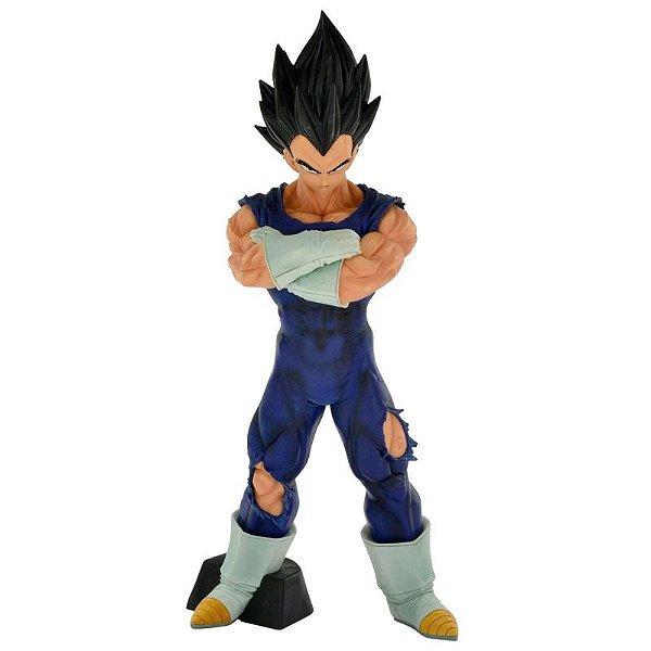 Vegeta - Dragon Ball Z Grandista Nero Banpresto