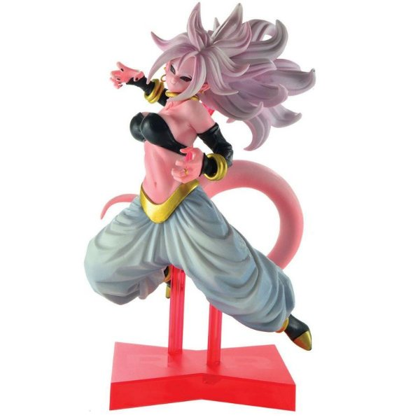 Android 21 - Dragon Ball Super The Android Battle Fighterz Banpresto