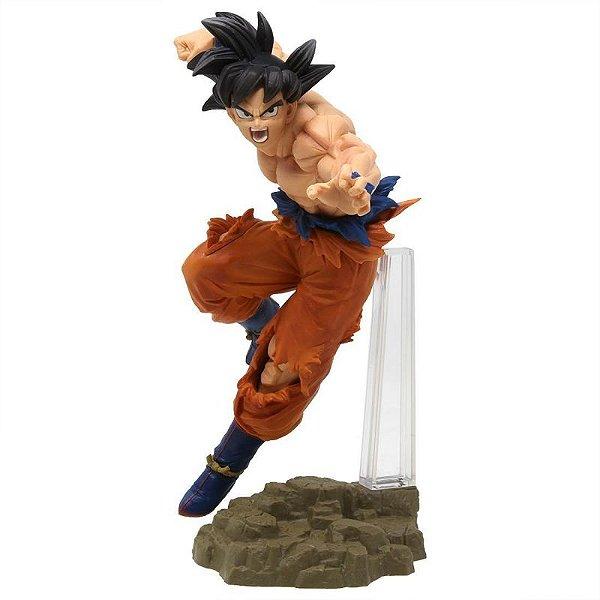 Son Goku - Dragon Ball Super Tag Fighters Banpresto